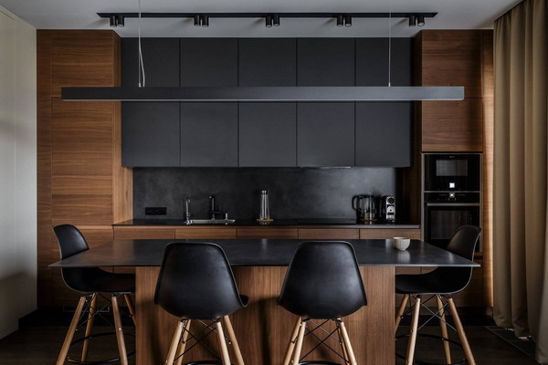 TOP 7 Kitchen Interior Design Trends 2021