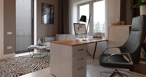 Home Design Trends In The Modern Interior