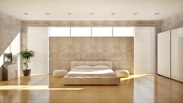 Extravagant Bedroom Furnishings