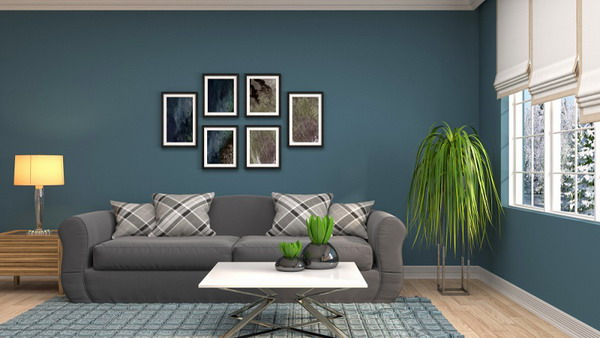 Best Colors For Cozy Living Room