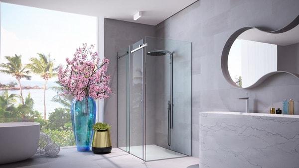 Popular Bathroom Design Trends 2022